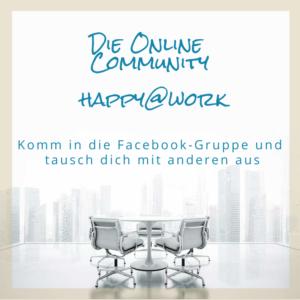 Einladung in die FB-Gruppe
